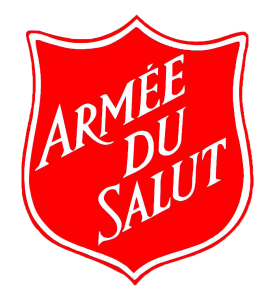 Logo Armée du Salut