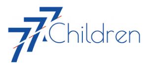 logo 777 children