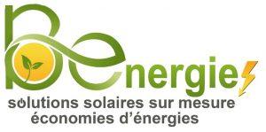 Logo Benergies