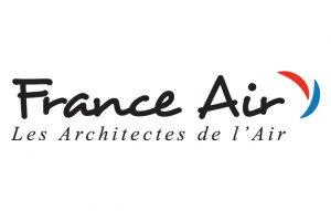 Logo FranceAir
