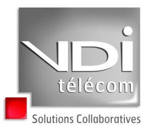 logo VDI telecom